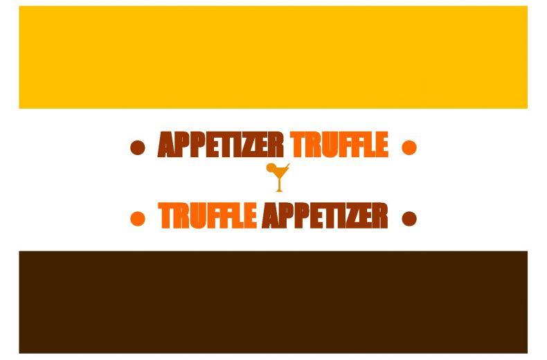 Alba Tartufi Appetizer Truffle