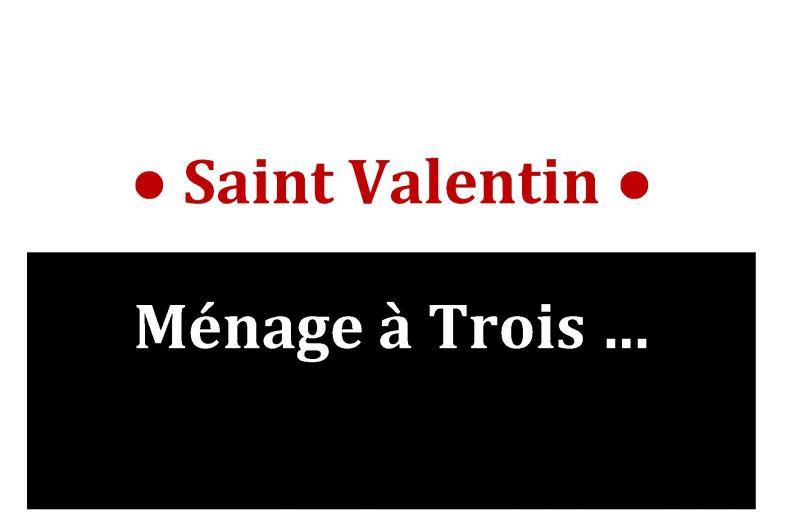 Menage A Trois Albatartufi 1