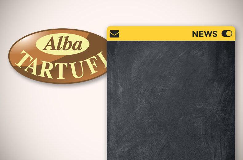 News Alba Tartufi