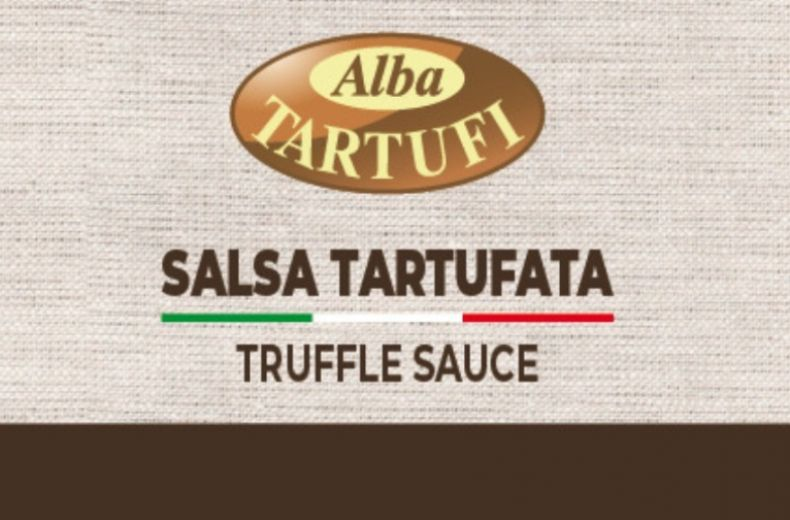 Salse Al Tartufo Alba Tartufi