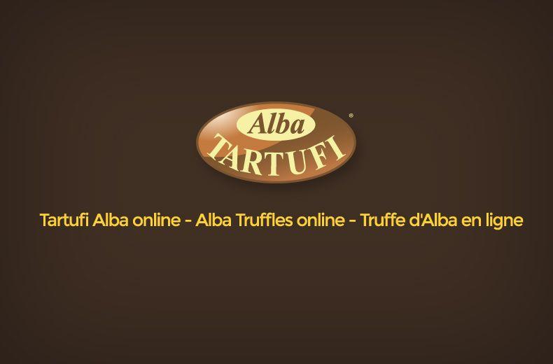 Tartufi Alba Tartufo Online