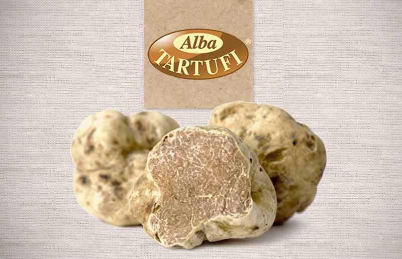 Alba White Truffle, Online sale, AlbaTartufi, Buy now