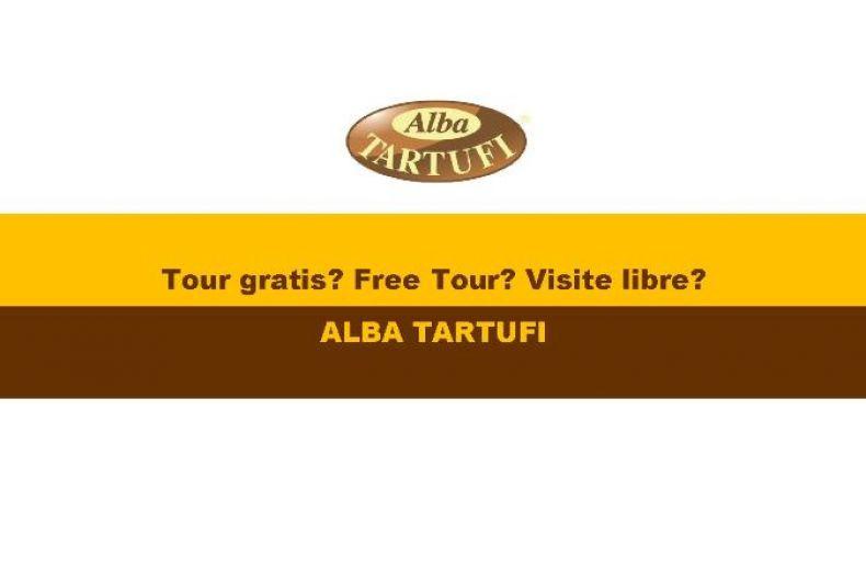 Tour Gratis Alba Tartufi