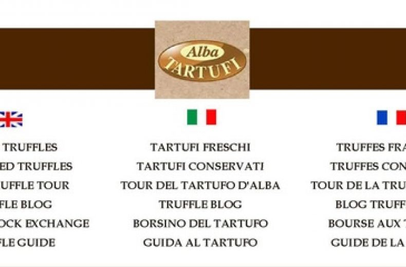 Truffle Blog Alba Tartufi