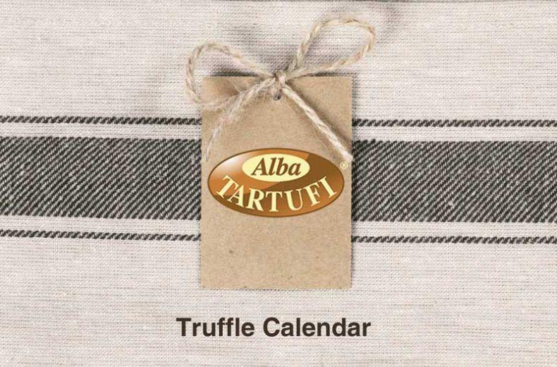 Truffle Calendar Alba Tartufi