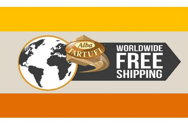 Worldwide Free Shipping Alba Tartufi
