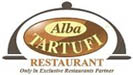 logo Alba Tartufi And Restaurant